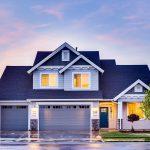 Nieruchomość małżonków położona na działce stanowiącej majątek odrębny jednego z nich