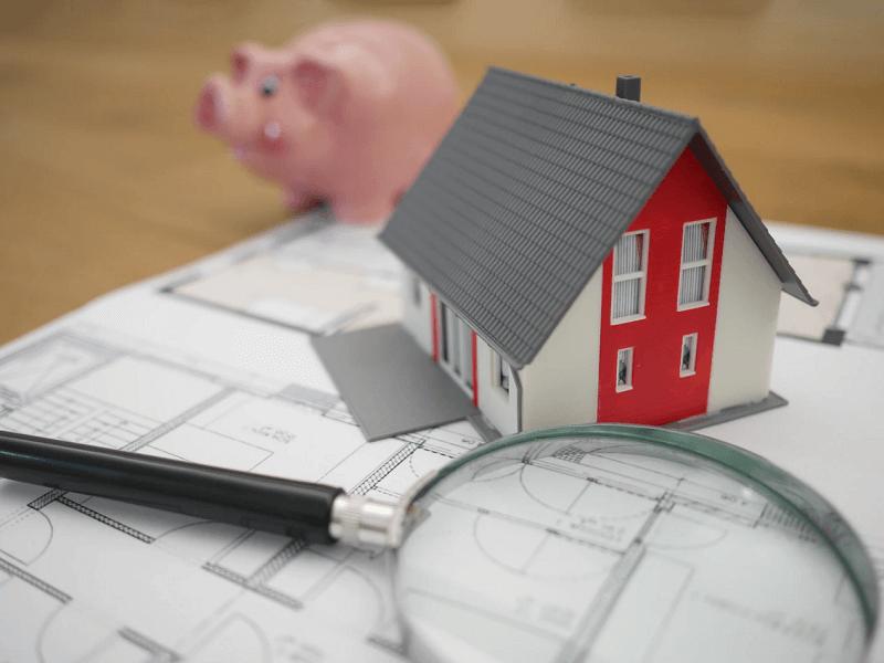Podział majątku a kredyt na mieszkanie