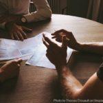 Wspólny biznes a podział majątku